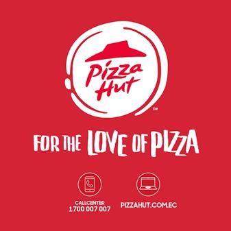 Pizza Hut Ecuador
